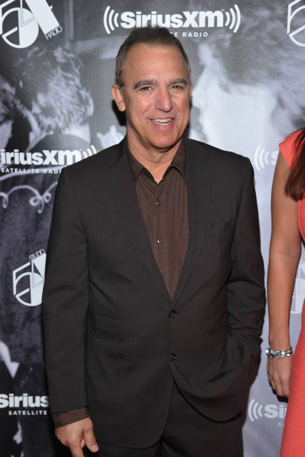 O ator Jay Thomas, de 'Cheers' (Foto: Getty Images)