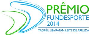 Prêmio Fundesporte 2014 (Foto: Reprodução)