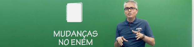 Professor explica as mudanças do Enem e dá dicas para estudantes se saírem bem  (Professor explica as mudanças do Enem e  (Professor explica as mudanças do Enem e dá dicas para estudantes se saírem bem na prova  (editar título)))