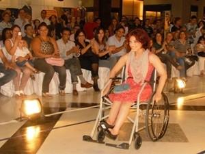 Quarta edição de Desfile Inclusivo acontece nesta terça-feira (3) no Shopping Piracicaba (Foto: Divulgação/Assessoria de imprensa)