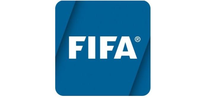 App Fifa 2014 (Foto: Divulgação/FIFA)