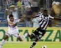 Volante Rudnei sente lesão na coxa  e volta ao DM do Ceará