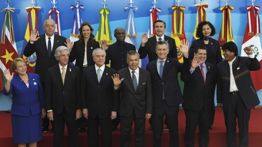 Foto: (Andres Larrovere/AFP)