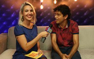 """Jorge Vercillo conta que """"Que Nem Maré"""" foi escrita em Barra de Maricá"""