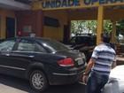 Prefeito de Jaíba Enoch Campos é preso em cumprimento de mandado