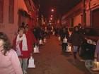 Alvorada da Festa do Divino de Mogi começa neste sábado