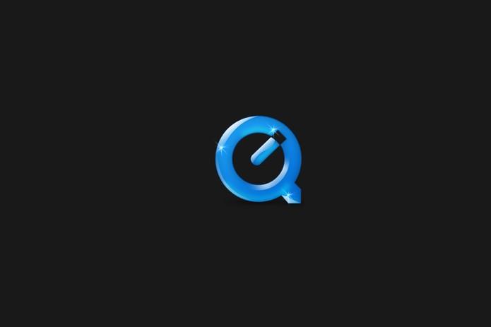 QuickTime (Foto: QuickTime)