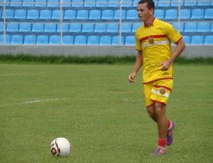 JV Lideral é o líder do grupo A (Foto: Divulgação/Site Oficial JV Lideral)