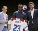 Granada suspende contrato de estrela de vice da Libertadores por doping