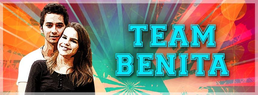 team benita (Foto: TV Globo / Malhação)
