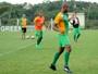 Primeiro gol, união e preparo físico: Messias analisa boa fase no Coelho