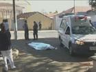 Suspeitos de envolvimento em morte de empresário são presos pela polícia