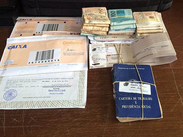 PF desmonta esquema de fraudes previdenciárias no Maranhão (Foto: Divulgação/PF)