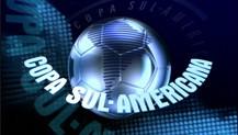 Coa Sul-Americana (Foto: TV Globo/divulgação)