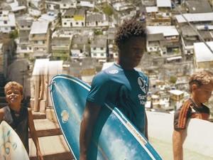 Surf no Alemo (Foto: divulgao)