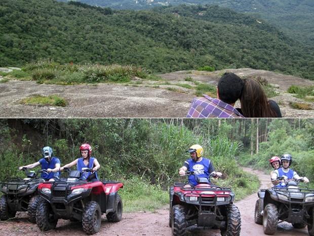Turismo, Monte Verde, Camanducaia (Foto: Reprodução/ AHPMV)