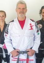 Paolla Oliveira posa com treinadora em preparação de 'A Força do Querer'