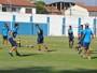 Confiança volta aos treinos e técnico promete força máxima na quinta-feira