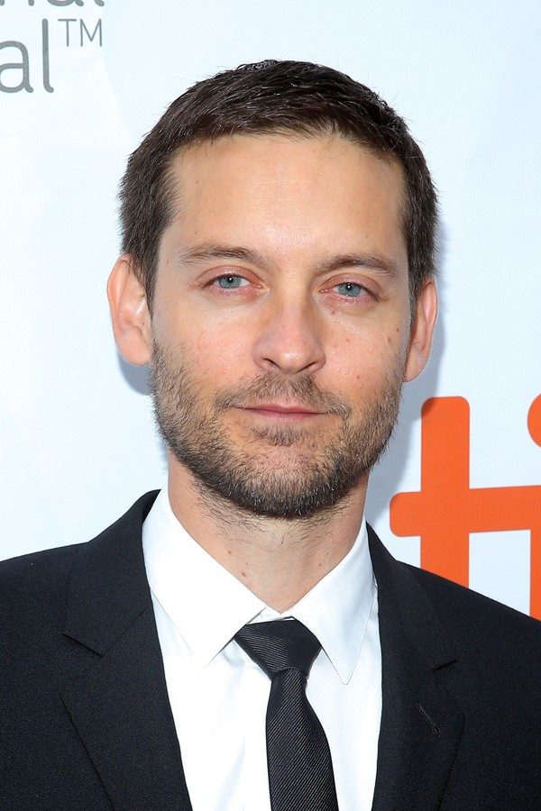 Tobey Maguire - Neil Deep (Foto: Getty Images)