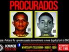 Polícia do Rio prende três suspeitos e apreende menor por morte de policial