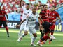 Gustavo Castellucci destaca estratégia do Vitória no empate com o Galo
