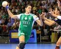 Brasileiras brilham e serão rivais na briga pelo título da Liga dos Campeões