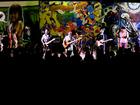'Luau Cauxi' terá reggae, beiradão e homenagem ao samba em Manaus