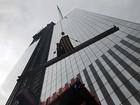 NY conclui 1º prédio do novo WTC quase 11 anos após o 11 de Setembro