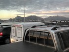Motoristas enfrentam transtornos no trânsito do Rio na manhã desta quinta