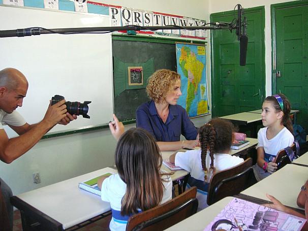 Globo Educação: museus (Foto: Divulgação)