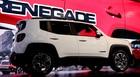 Jeep Renegade terá opção de motor a diesel  (Caio Kenji/G1)