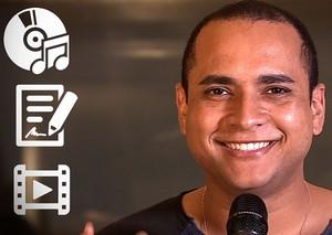 'Combinado' lança Garagem Acústica (Foto: TV Sergipe)