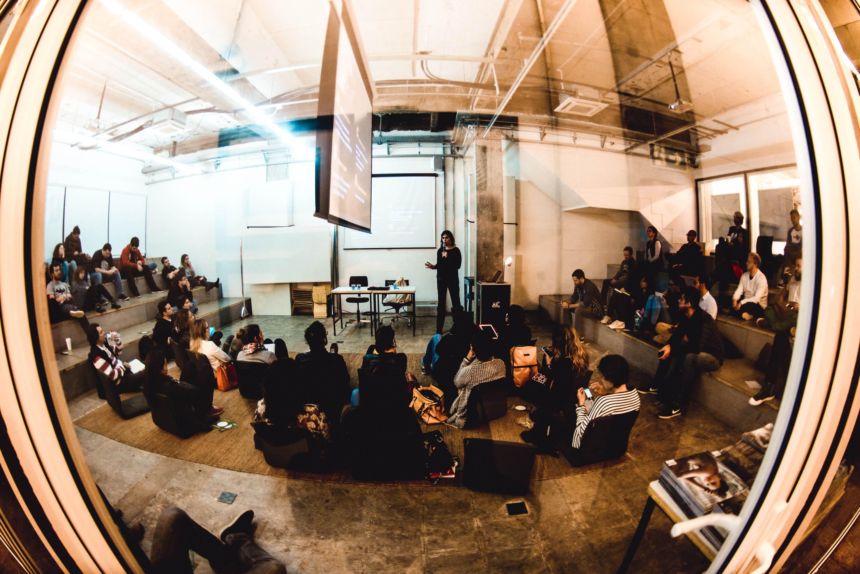 Festival Path leva tecnologia, música e cinema para Pinheiros, em São Paulo