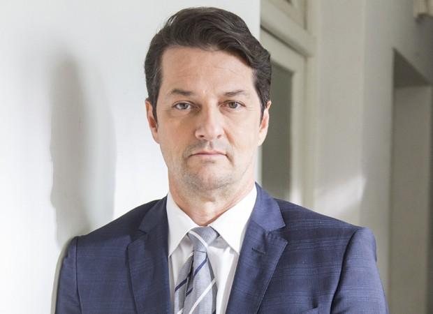Marcelo Serrado (Foto: Divulgação/TV Globo)
