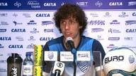 CSA se prepara para pegar o Figueirense pela Série B