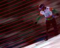 Após nervosismo, André Cintra fica em 28º no snowboard e se emociona