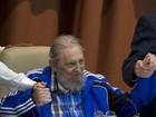 FOTOS: a trajetória de Fidel Castro em imagens