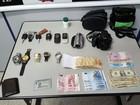 Suspeito de roubar condomínios de luxo em São José e Jacareí é preso