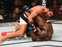 Rafael Natal massacra Kevin Casey e consegue nocaute no terceiro round