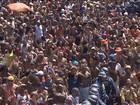 Quarta-feira de Cinzas ainda teve carnaval no Recife e em Salvador