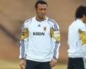 Com entraves na relação entre clube e jogador, Botafogo desiste de Tanaka