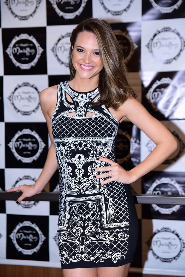 Juliana Paiva (Foto: Leo Franco / AgNews)