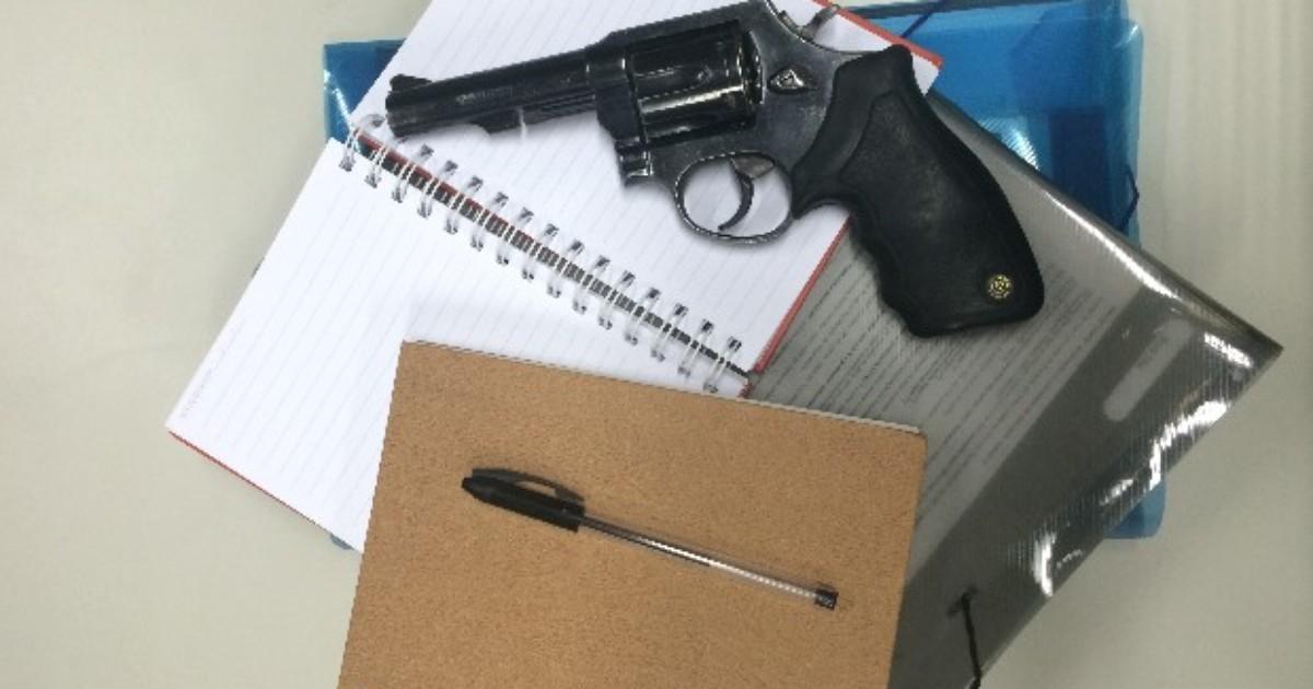 Goiás ocupa a 7ª posição em índice de assassinatos de adolescentes - Globo.com
