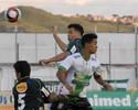 Jogadores lamentam novo empate do América-MG no Campeonato Mineiro