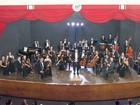 Academia Filarmônica fará concerto  especial (Divulgação/Academia de Música da Filarmônica de Santarém)