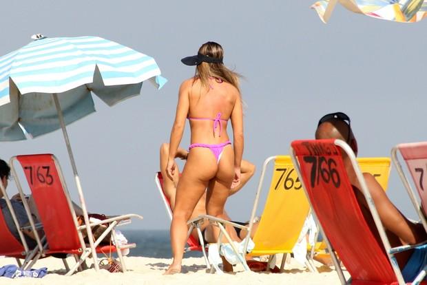 Nicole Bahls  (Foto: AgNews)