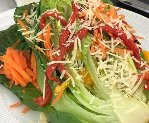 Molho para Salada da Ana Maria Braga