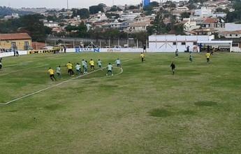 Independente-SP arranca empate em jogo-treino diante da Caldense