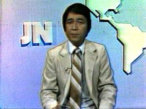 Armando Tibana, jornalista de MS (Foto: Reprodução/ TV Morena)