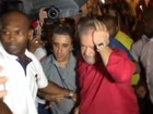 Lula participa de ato na Paulista